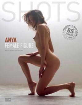 Anya  from HEGRE-ART