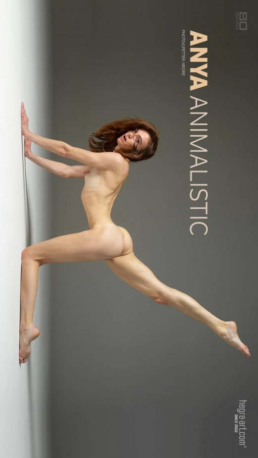 Anya in Animalistic gallery from HEGRE-ART by Petter Hegre