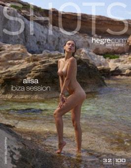 Alisa  from HEGRE-ART