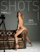 Alya in Naked Photographer gallery from HEGRE-ART by Petter Hegre