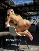 Francy in Fever gallery from HEGRE-ART by Petter Hegre