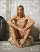 Francy in Exclusive Erotica gallery from HEGRE-ART by Petter Hegre