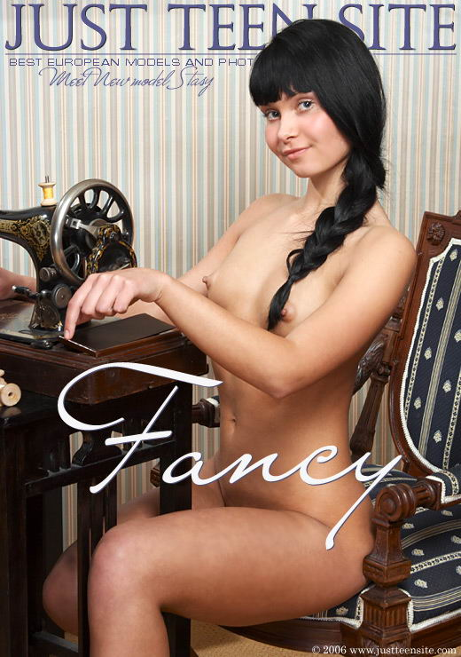 Stasy in Fancy gallery from JTS ARCHIVES by Peter Porai-Koshits