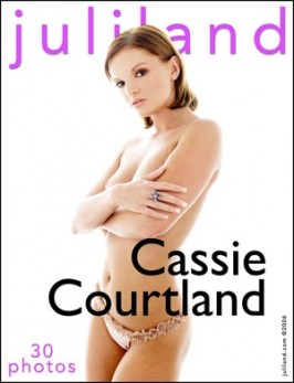 Cassie Courtland  from JULILAND