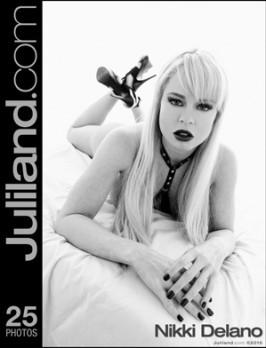 Nikki Delano  from JULILAND