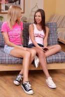 Brianna And Cindy