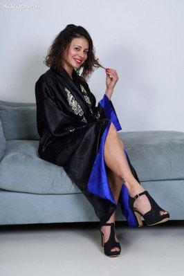 Nackt  Mimi Fisher Shanola Hampton