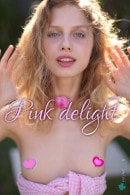 Clarice in Pink Delight gallery from KATYA CLOVER