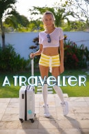 Katya Clover in A Traveller gallery from KATYA CLOVER