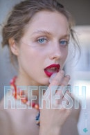 Clarice in Refresh gallery from KATYA CLOVER