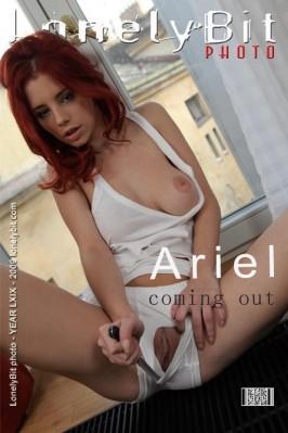 Ariel  from LONELYBIT