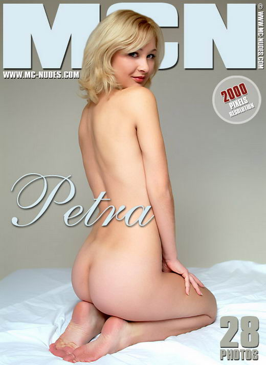 Petra in Sweet Confusion I gallery from MC-NUDES