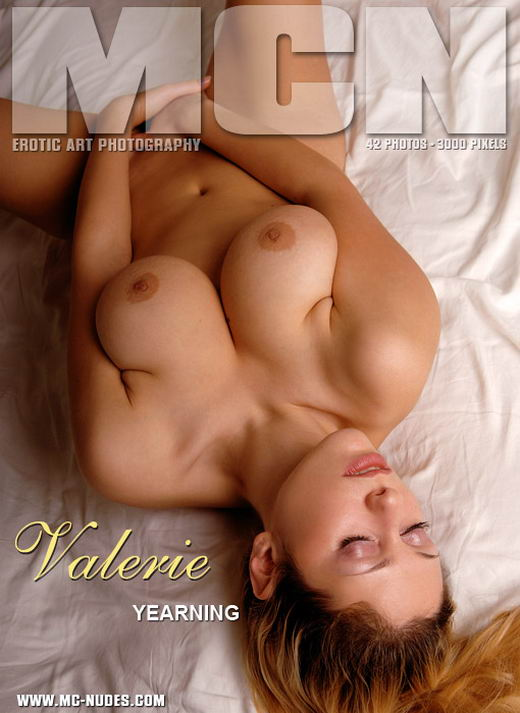 Valerie in Yearning gallery from MC-NUDES