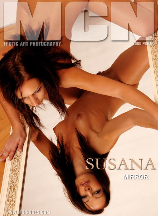 Susana in Mirror gallery from MC-NUDES