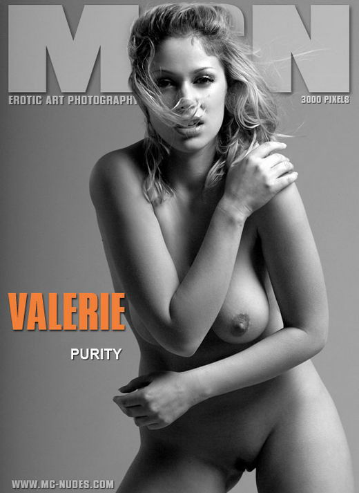 Valerie in Purity gallery from MC-NUDES