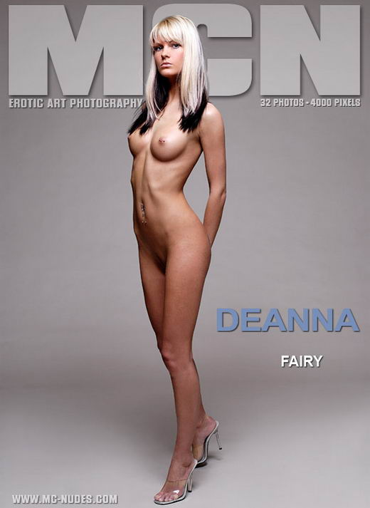 Deanna in Fairy gallery from MC-NUDES
