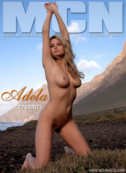 Adela in Eternity gallery from MC-NUDES