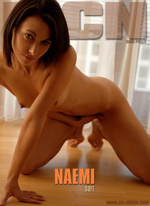 Naemi in Soft gallery from MC-NUDES