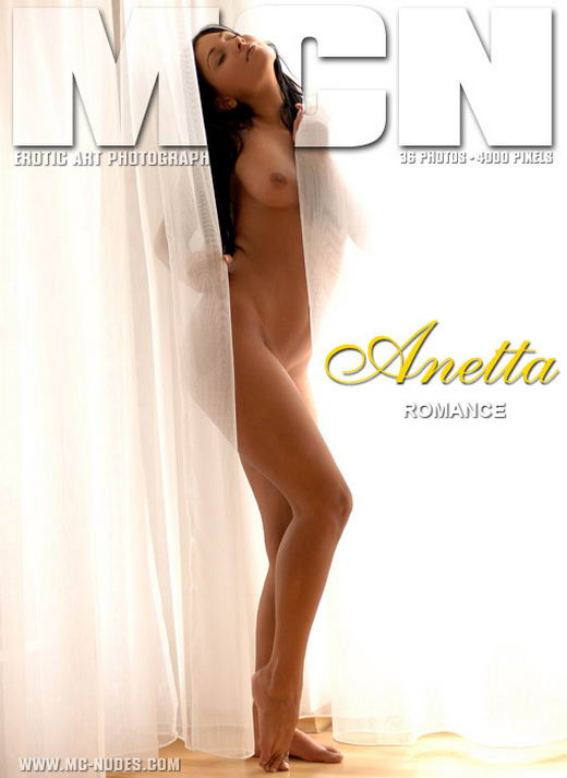 Anetta in Romance gallery from MC-NUDES