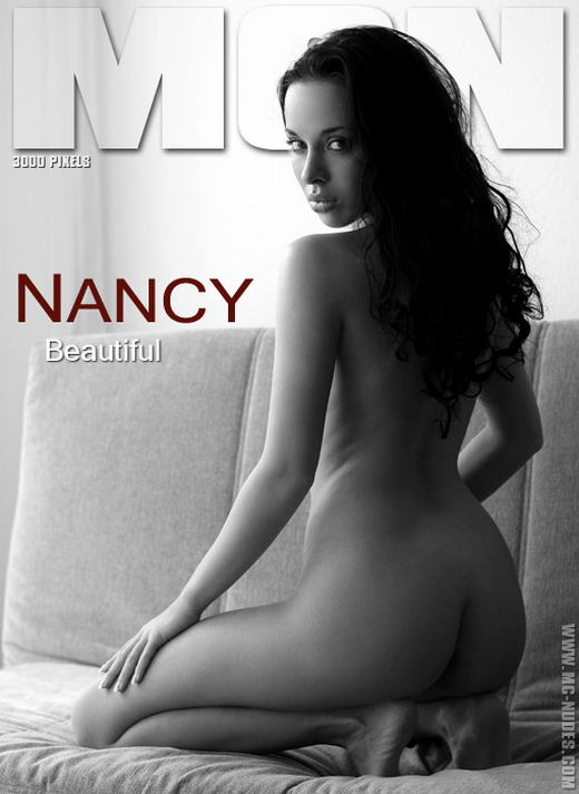 Nancy in Beautiful gallery from MC-NUDES