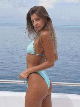 Melena Maria Rya  from MELENA MARIA RYA