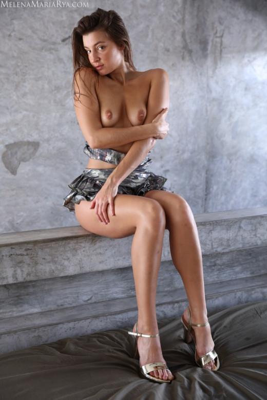 Melena Maria Rya in Sex No War gallery from MELENA MARIA RYA