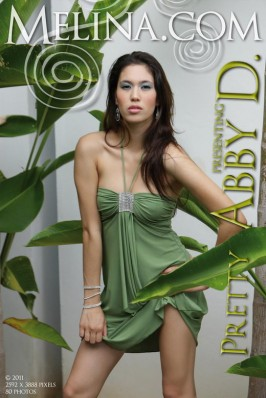 Abby D from MELINA