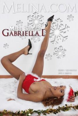 Gabriella D from MELINA