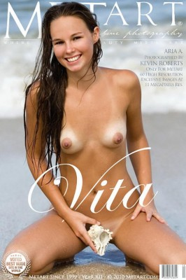 Aria A  from METART