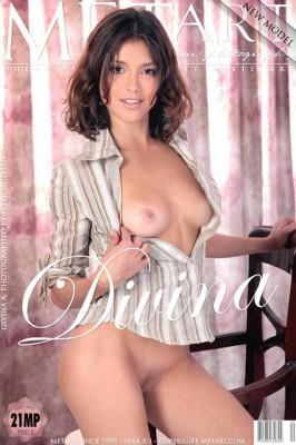 Divina A  from METART