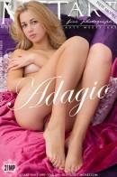 Presenting Adagio