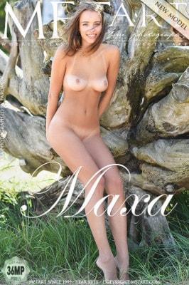 Maxa  from METART