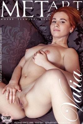 Nicole La Cray  from METART