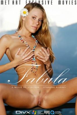 Karina B  from METMOVIES