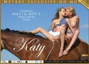 Mila I & Katy A in Presenting Katy video from METMOVIES by Fenix