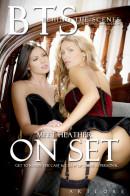 Meet Heather - Behind The Scenes
