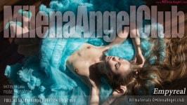 Milena Angel  from MILENA ANGEL