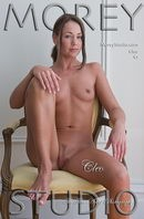 Cleo in C1 gallery from MOREYSTUDIOS by Craig Morey