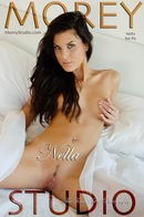 Nella in P6 gallery from MOREYSTUDIOS by Craig Morey