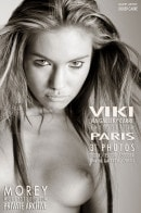 Viki 01BW gallery from MOREYSTUDIOS2 by Craig Morey