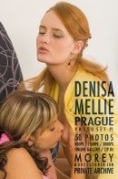 Denisa Mellie P1