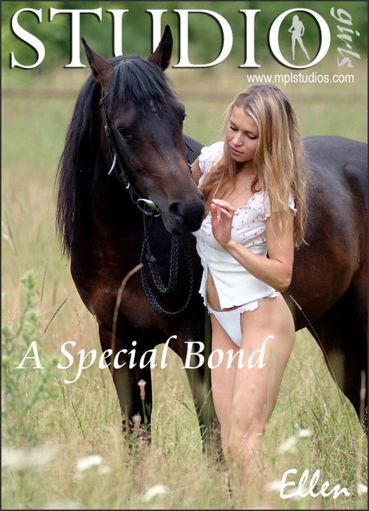 Ellen in A Special Bond gallery from MPLSTUDIOS by Chris Danneffel