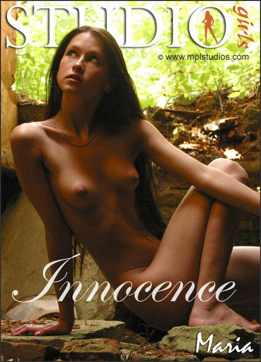 Maria in Innocence gallery from MPLSTUDIOS by Alexander Fedorov