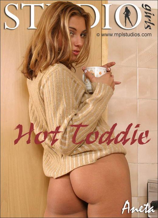 Aneta Keys in Hot Toddie gallery from MPLSTUDIOS