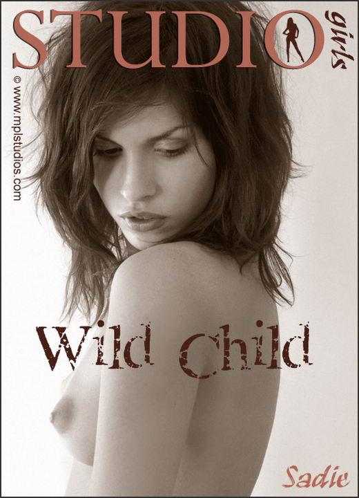 Sadie in Wild Child gallery from MPLSTUDIOS by Alexander Lobanov