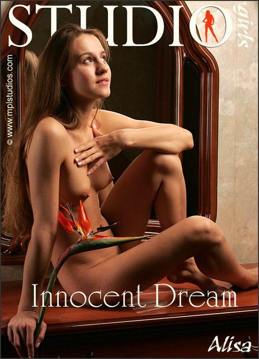 Alisa in Innocent Dream gallery from MPLSTUDIOS by Alexander Fedorov