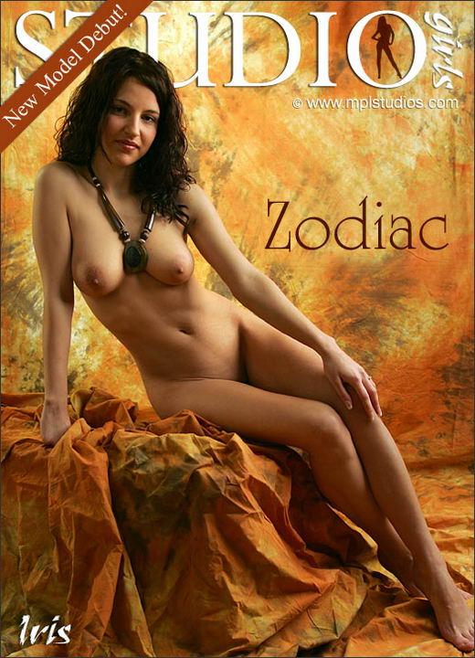 Iris in Zodiac gallery from MPLSTUDIOS by Alexander Fedorov