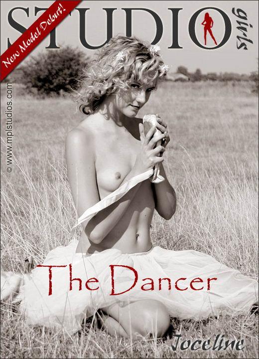 Joceline in The Dancer gallery from MPLSTUDIOS by Diana Kaiani