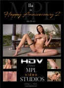 Ila in Happy Anniversary II video from MPLSTUDIOS by David Lee