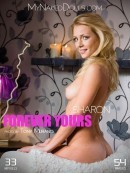 Sharon in Forever Yours gallery from MY NAKED DOLLS by Tony Murano